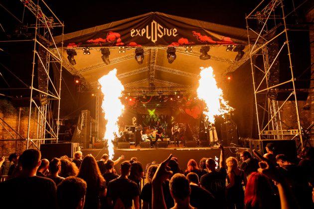 02_Explosive Stage