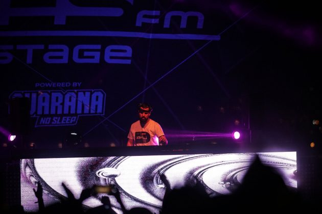 AS FM Stage powered by Guarana