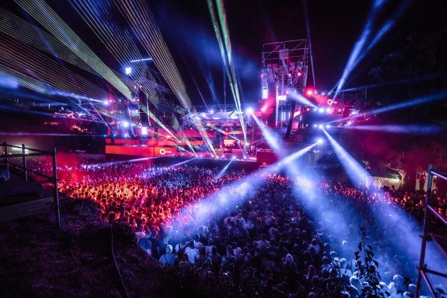 mts Dance Arena