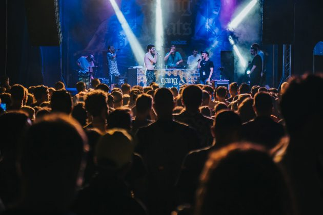 Gang Beats powered by Noizz