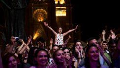 Dan pobede u Evropskoj prestonici kulture veći nego ikad: Ritam Evrope i proslava Exitove titule!