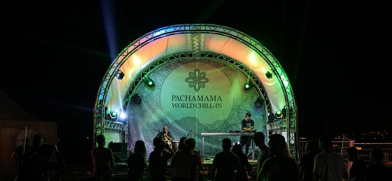 Pachamama World Chill-Inn