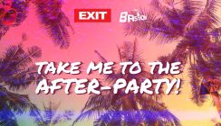 Take me to the after-party: Official EXIT after-parties!