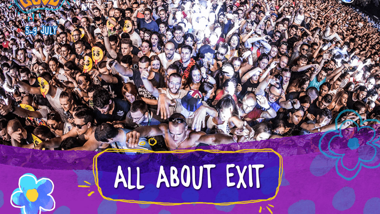 All about EXIT festival 2018 – EXIT Festival