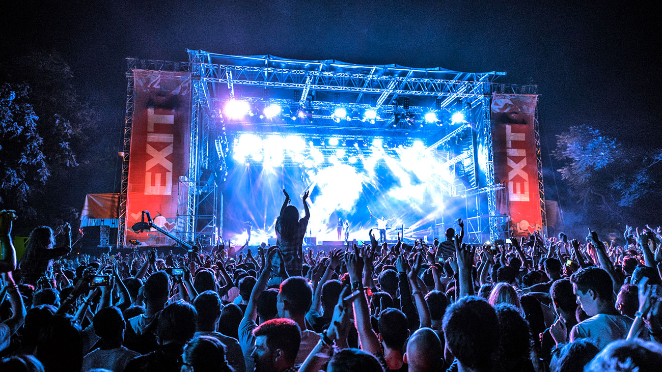 The Guardian: Exit is one of the best festivals in Europe! – EXIT