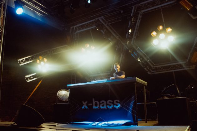 X-Bass Pit