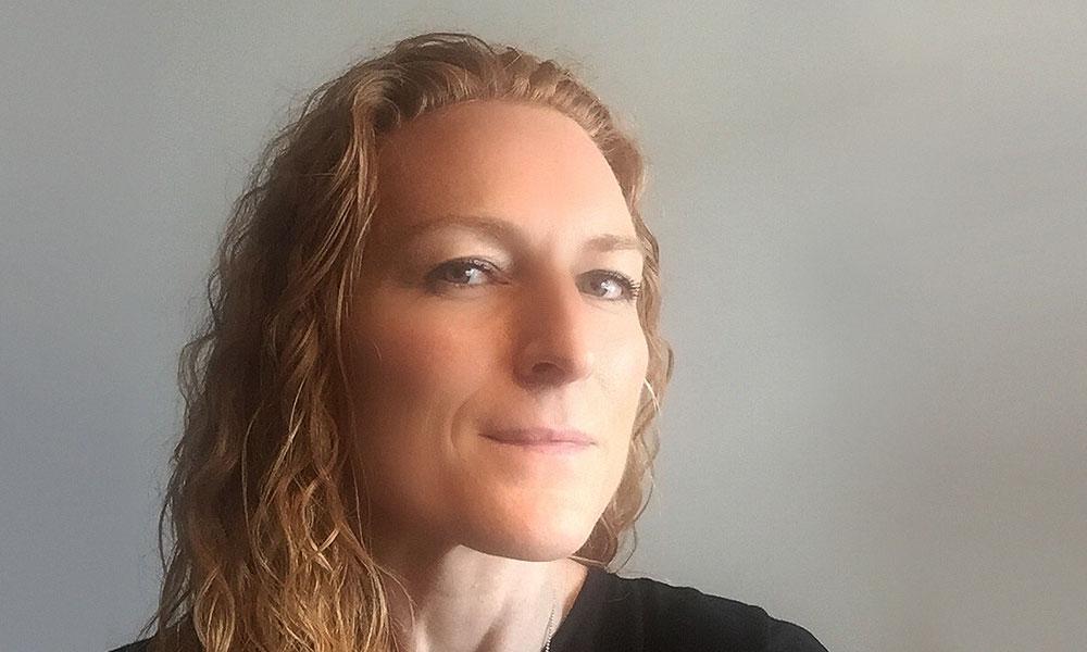 Nikki McNeill