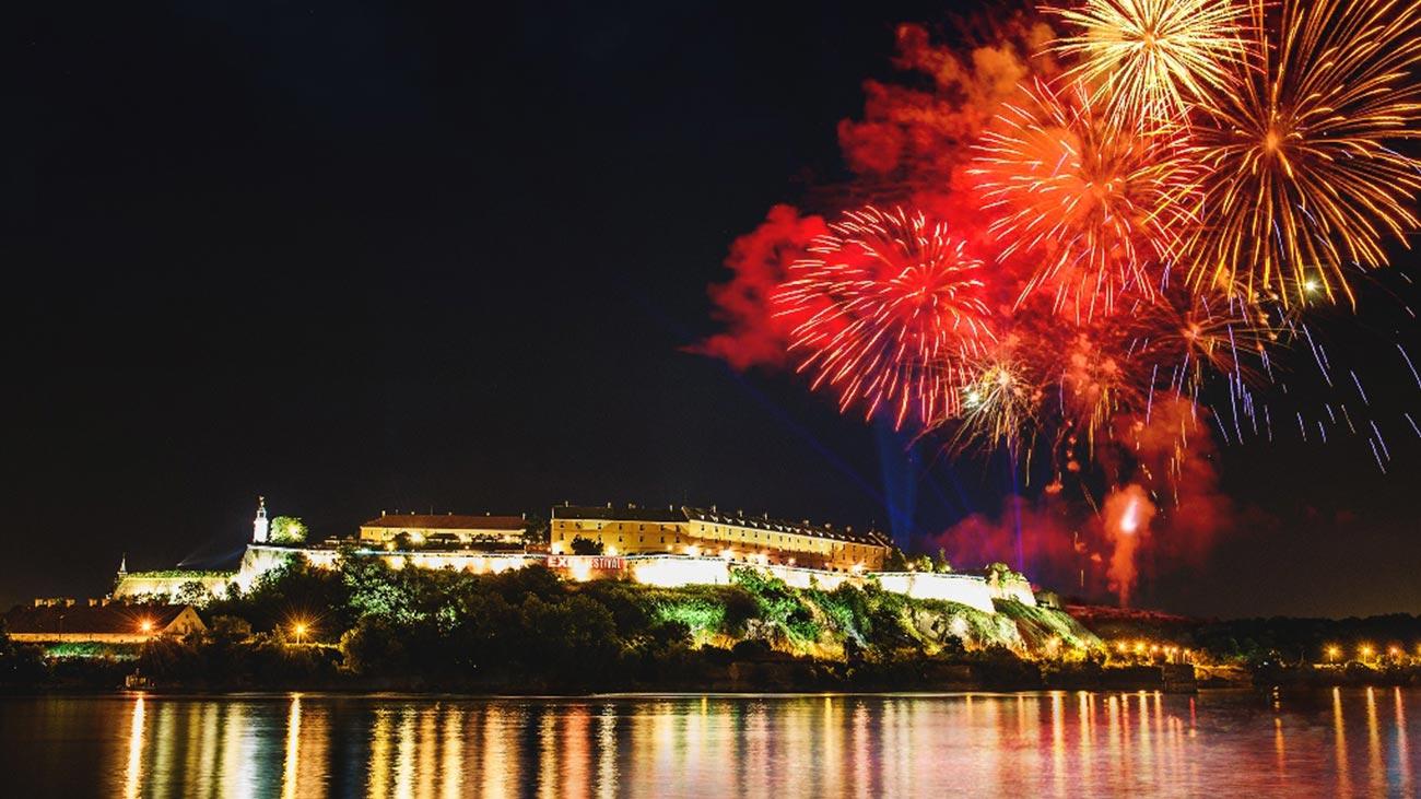 EXIT Festival gaat door deze zomer