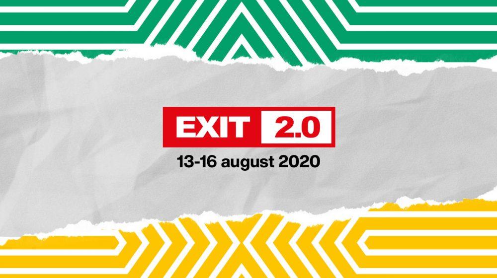 Exit 2.0 Izvodjaci