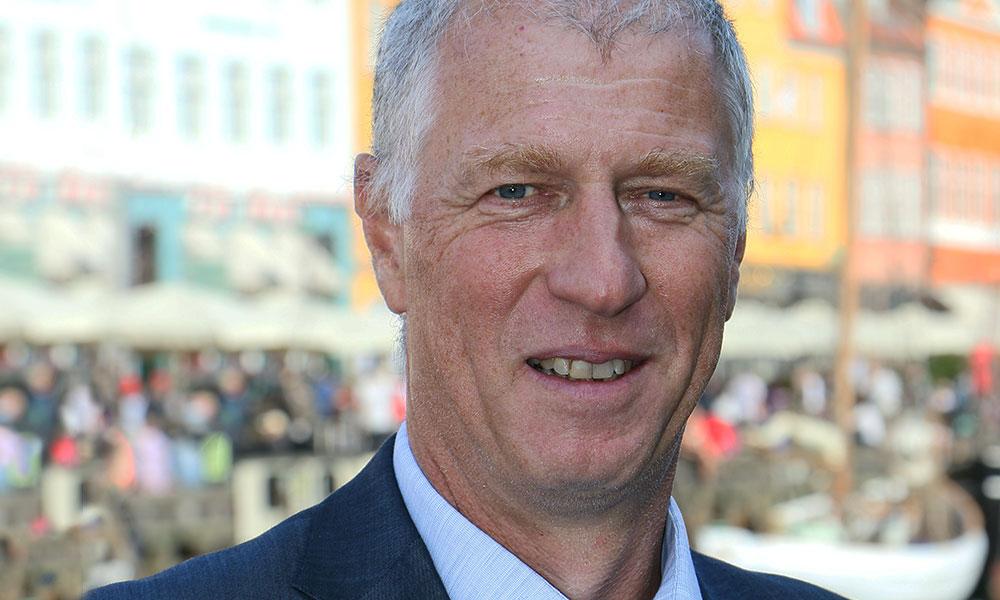 Hans Bruyninckx