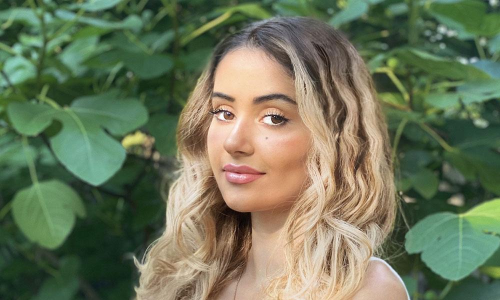 Sophia Kianni