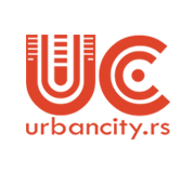 UrbanCity radio - Logo