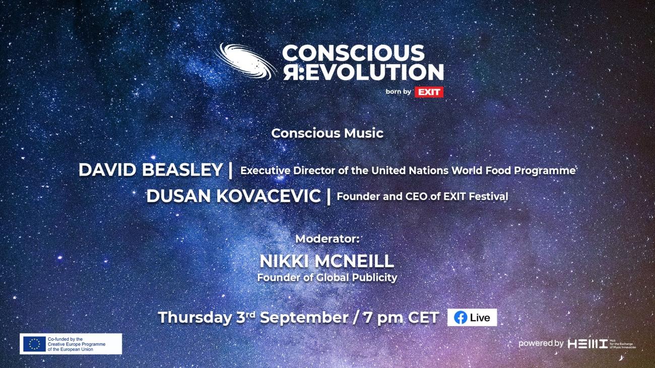 Panel Conscious Music-2