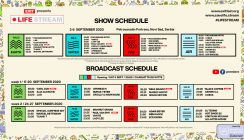 saopstenje_SHOW-i-BROADCAST-SCHEDULE-lineup