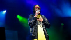 Snoop Dogg EXIT Festival