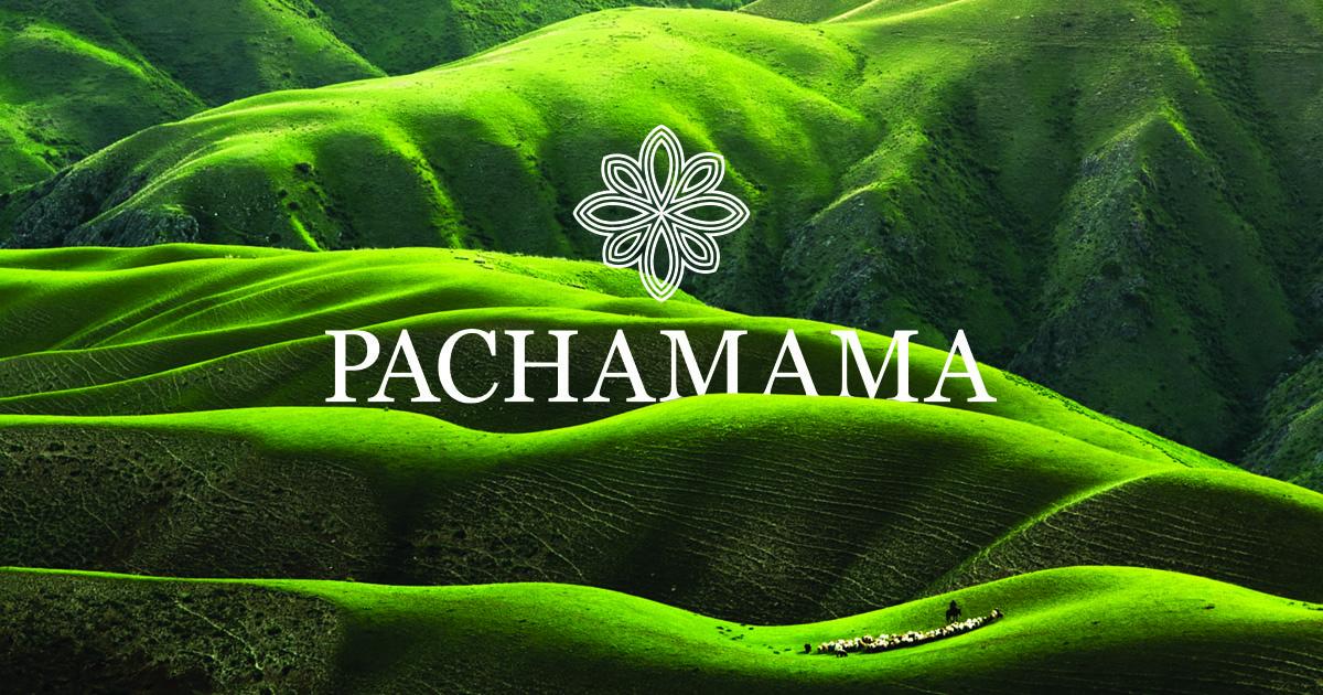 Pachamama bina