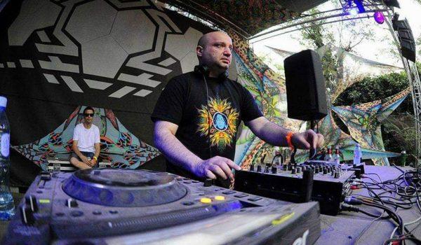 DJ-Albert