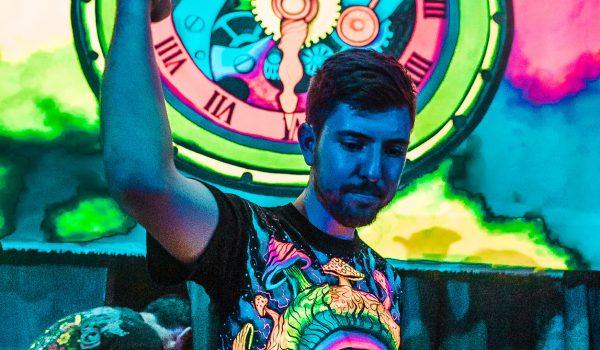 DJ DaPeace