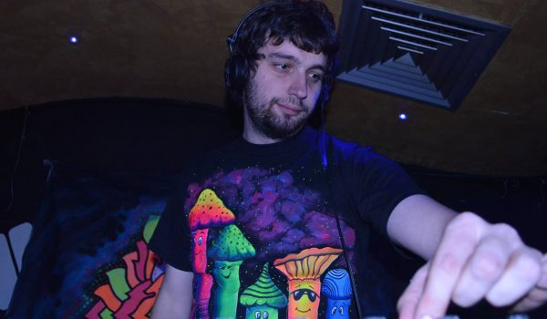 DJ Mozza