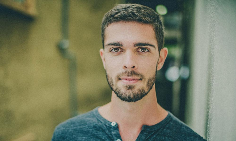 Jordan Gray