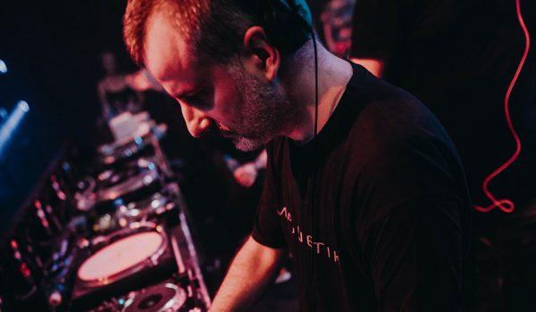 DJ Filip Nikolaevic