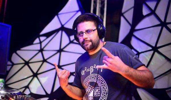 DJ Manda