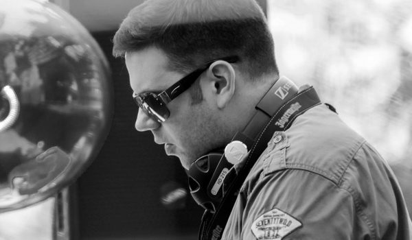 DJ- TeToure