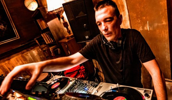 DJ Vlada