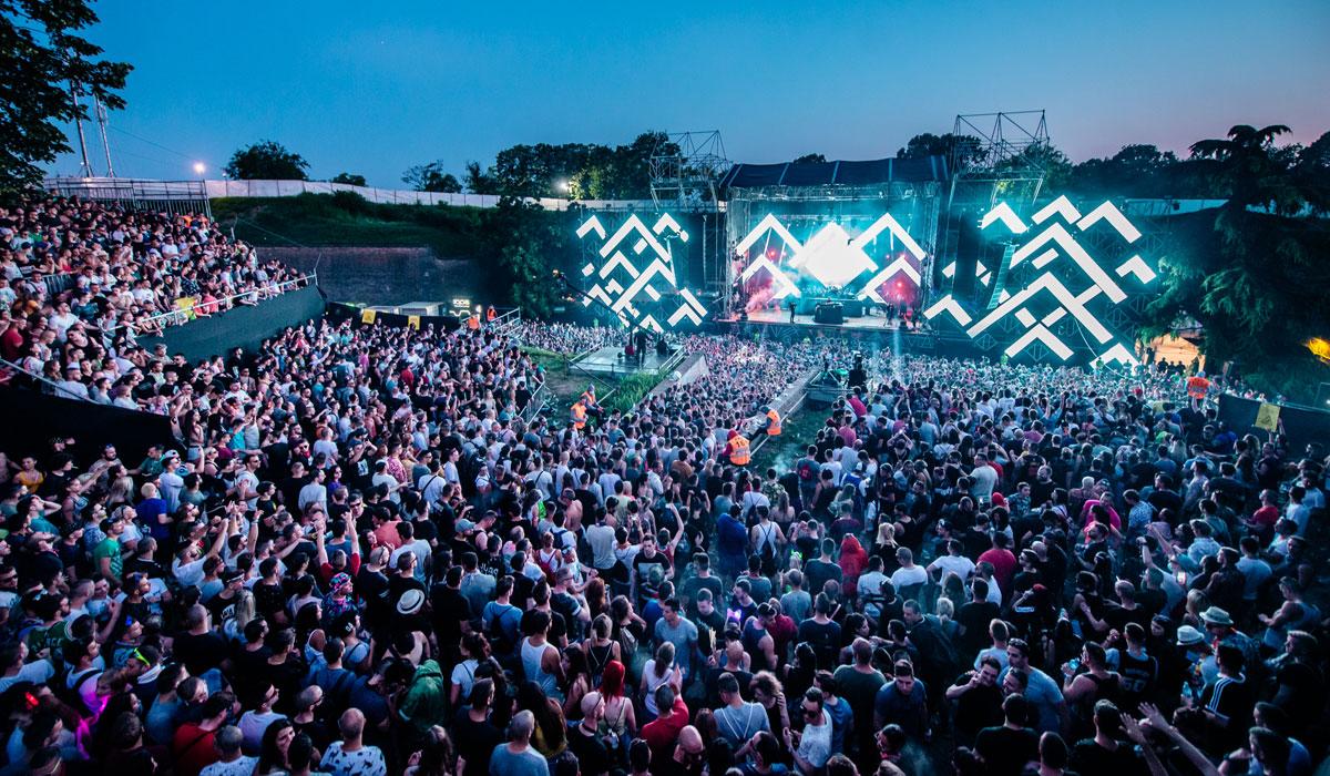EXIT Festival VIP