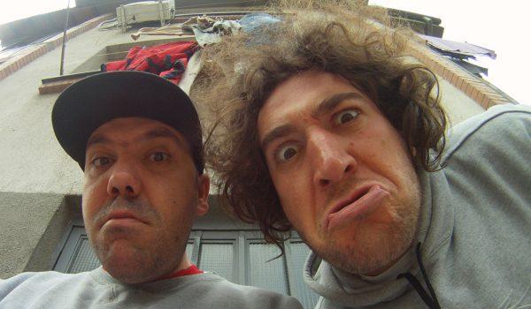 Ajs Nigrutin & Timbe