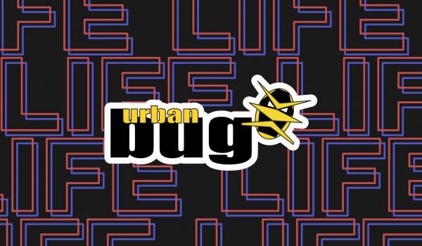 EXIT Festival 2021 Urban Bug