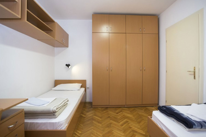 Sajam Hostel