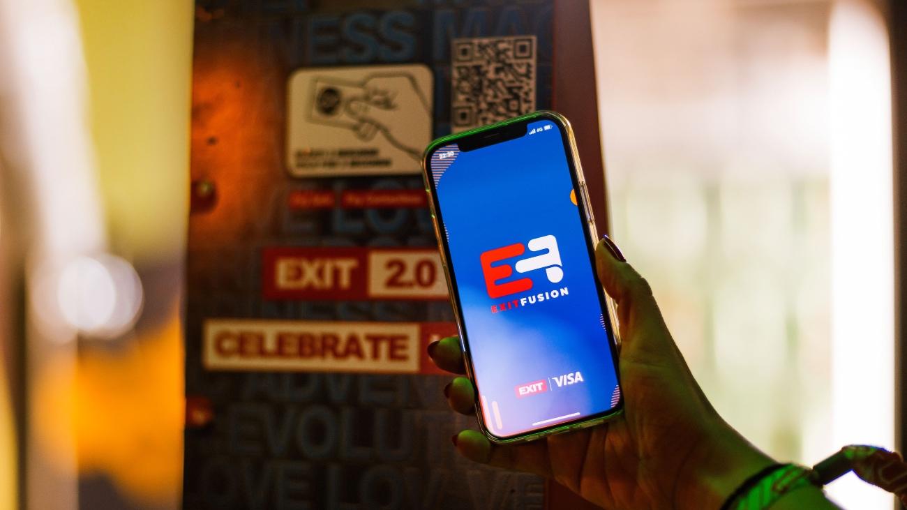 EXIT Fusion app 01