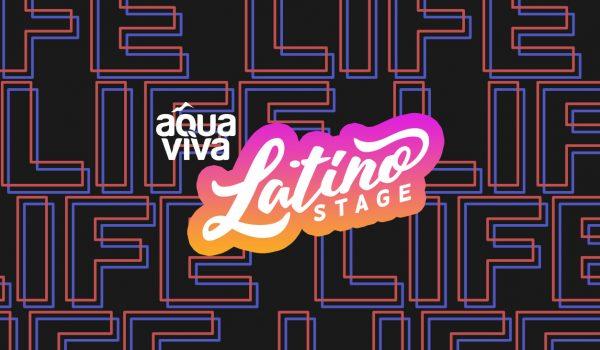 klot Latino stage