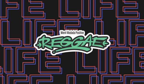 klot Reggae stage