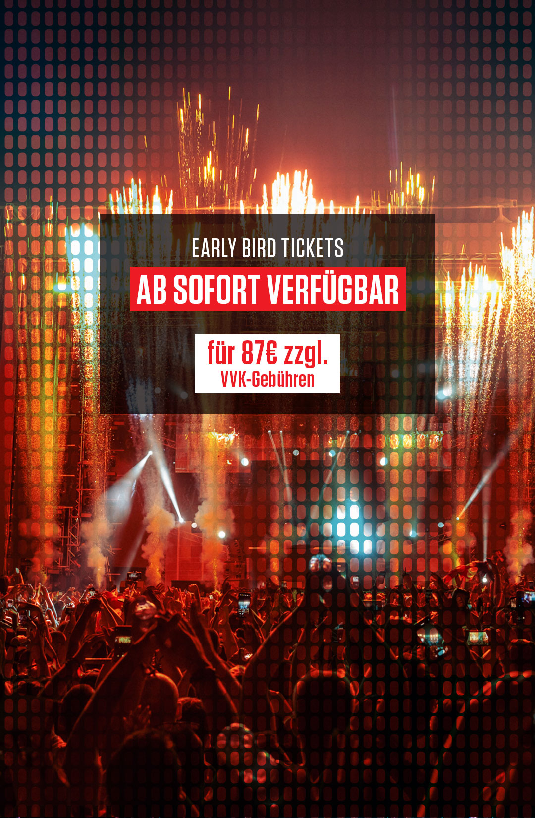 EXIT Festival 2022 Tickets